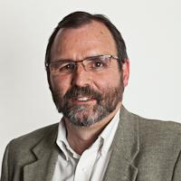 Cllr Ian Perry - Planning Convener