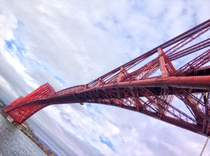 Forth Bridge
