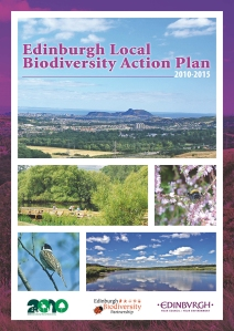 Edinburgh Biodiversity Action Plan