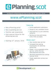 Flyer - ePlanning launch_Page_1
