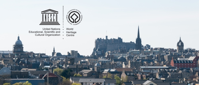 WHS panorama and logo