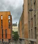 Holyrood student accommodation