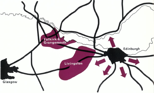 1965 regional